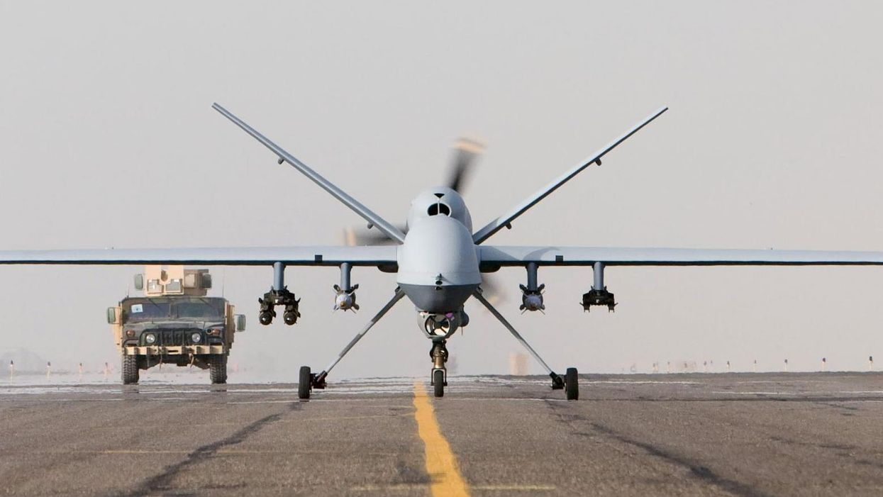 The lesson we ignored from a disastrous drone strike during the Afghanistan withdrawal
