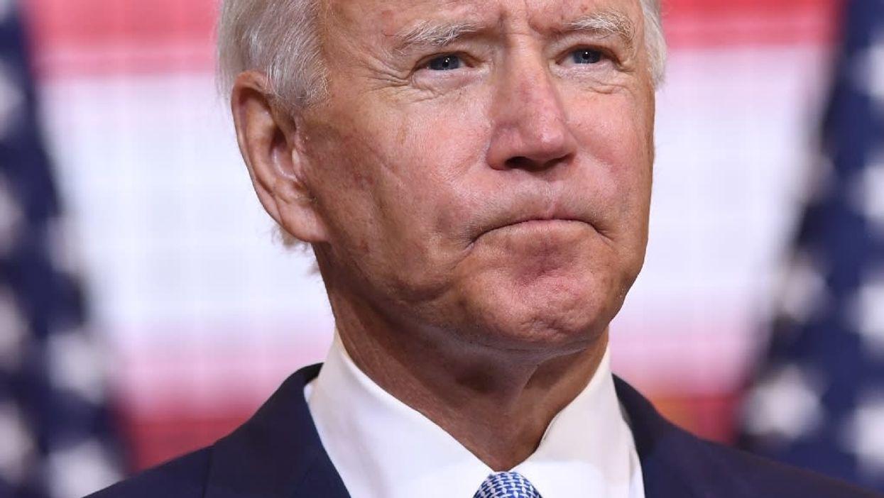 Ex-GOP governor and Bush cabinet secretary backs Biden for president: Trump 'is incapable' of leadership