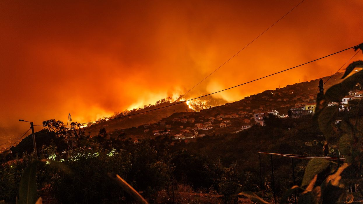 Our future of fire: Here's how to protect the country's increasingly imperiled landscapes