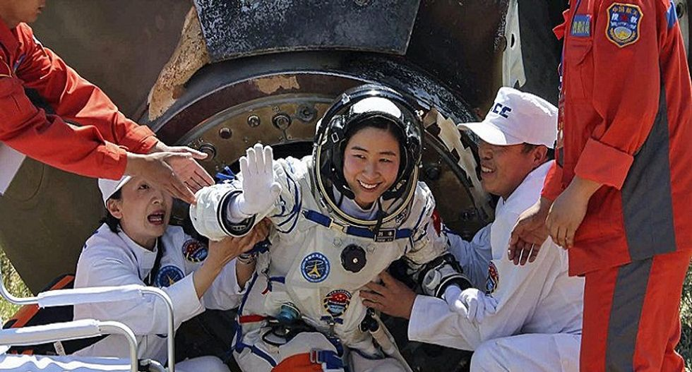 Here's the science behind how China became the first nation to land on the far side of the moon