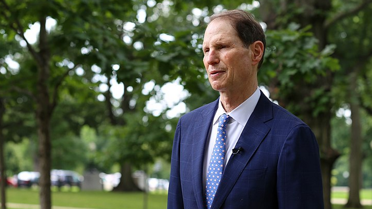 Ron Wyden reflects on the collateral damage to privacy that came after 9/11