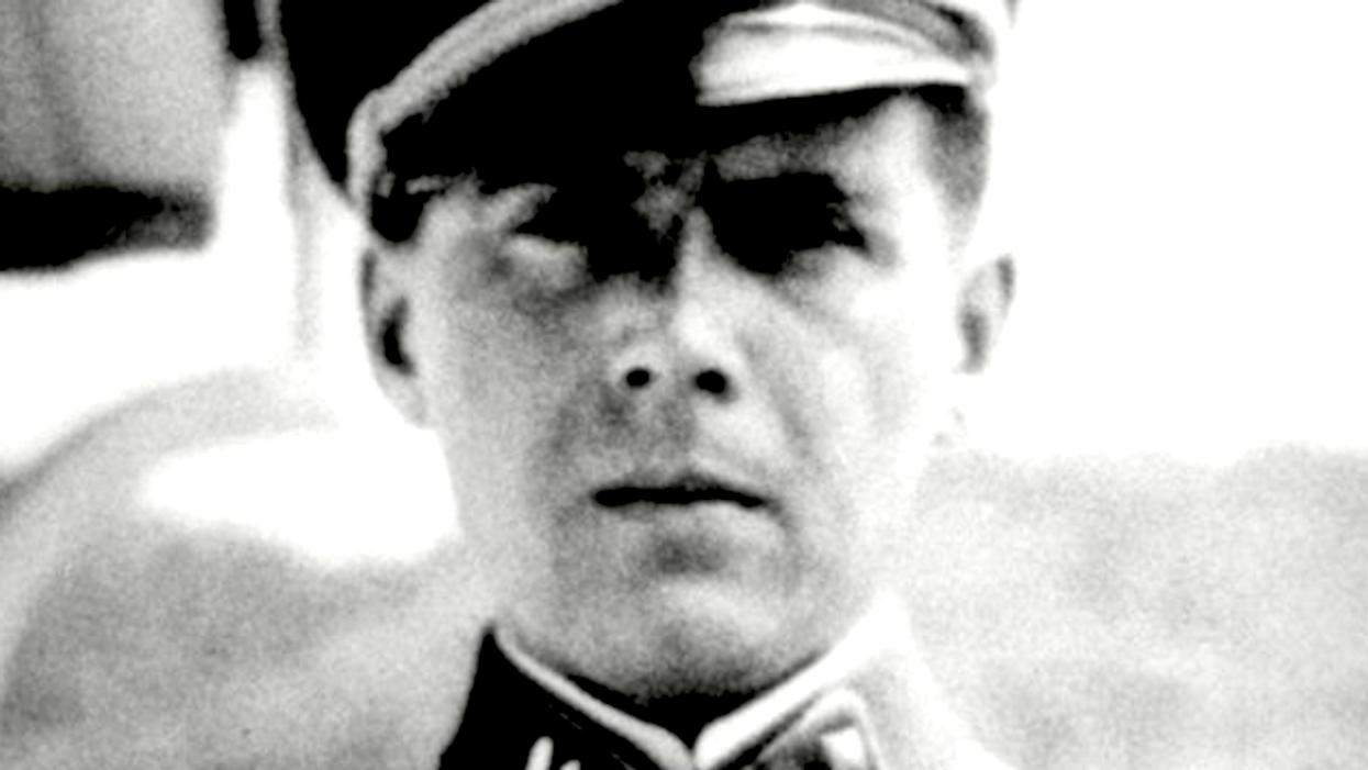 The horrifying American roots of Nazi eugenics