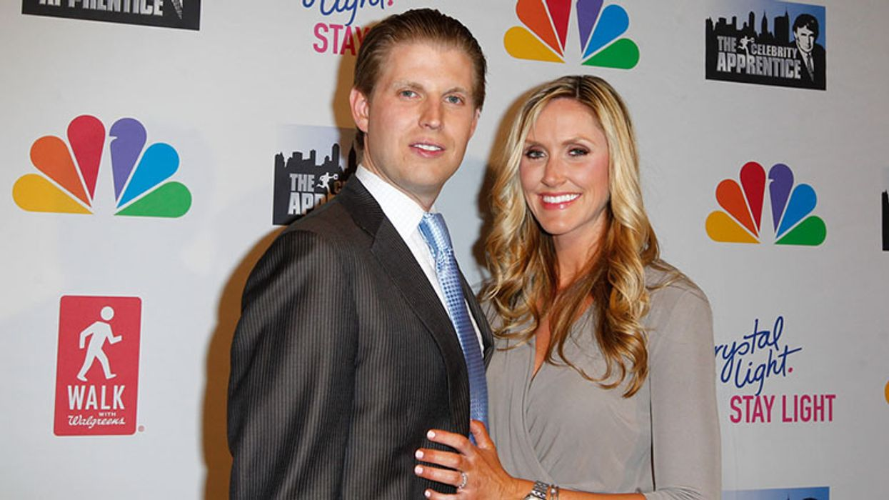 Lara Trump-linked dog rescue charity has been padding Donald Trump's pockets for years: report