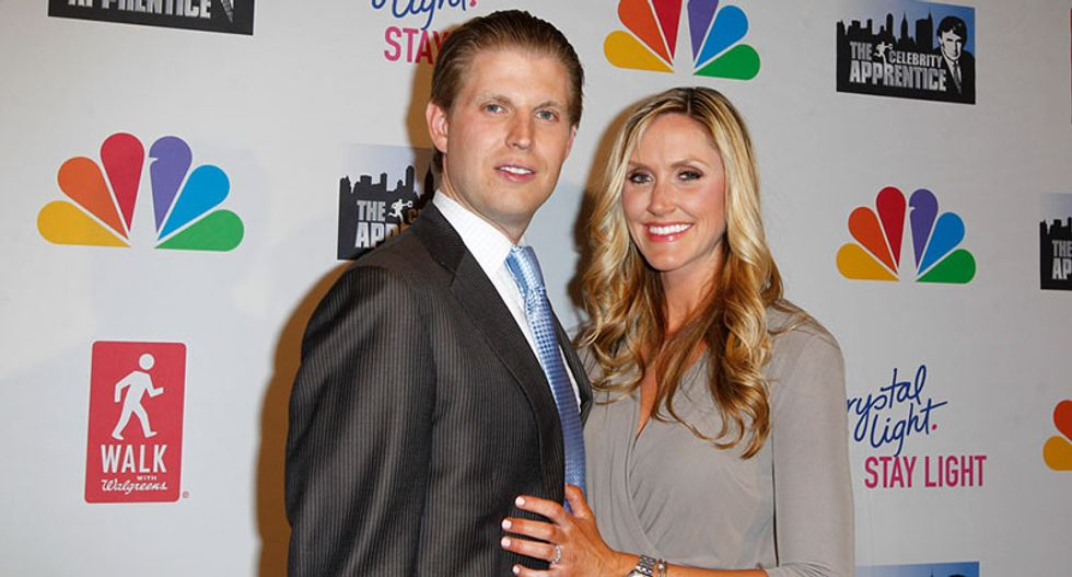 Maine brewery cancels on Lara Trump after accusing campaign of lying about 'Women for Trump' event