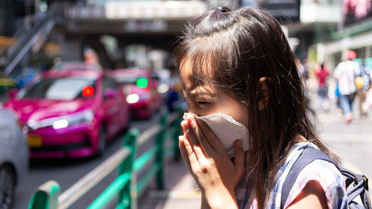 It's not a fluke: Allergy season is out of control this year
