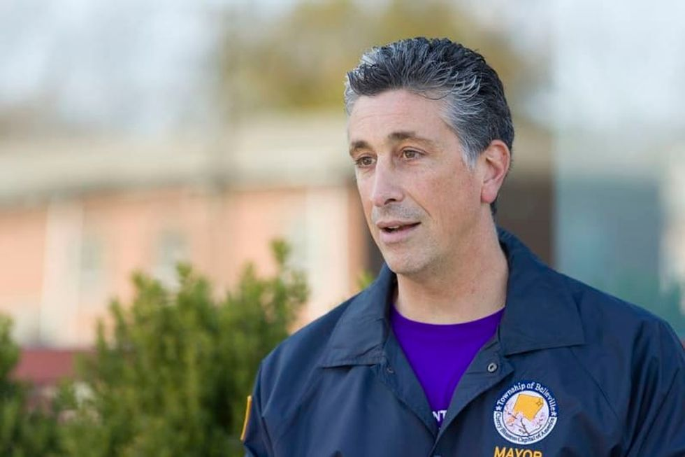 NJ mayor thinks he had coronavirus 2 months before 1st confirmed case in US