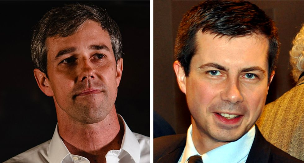 Hope, neoliberalism and the future: Pete Buttigieg has displaced Beto O'Rourke as Democrats' latest hopey-changey messiah — Is that actually a good thing?