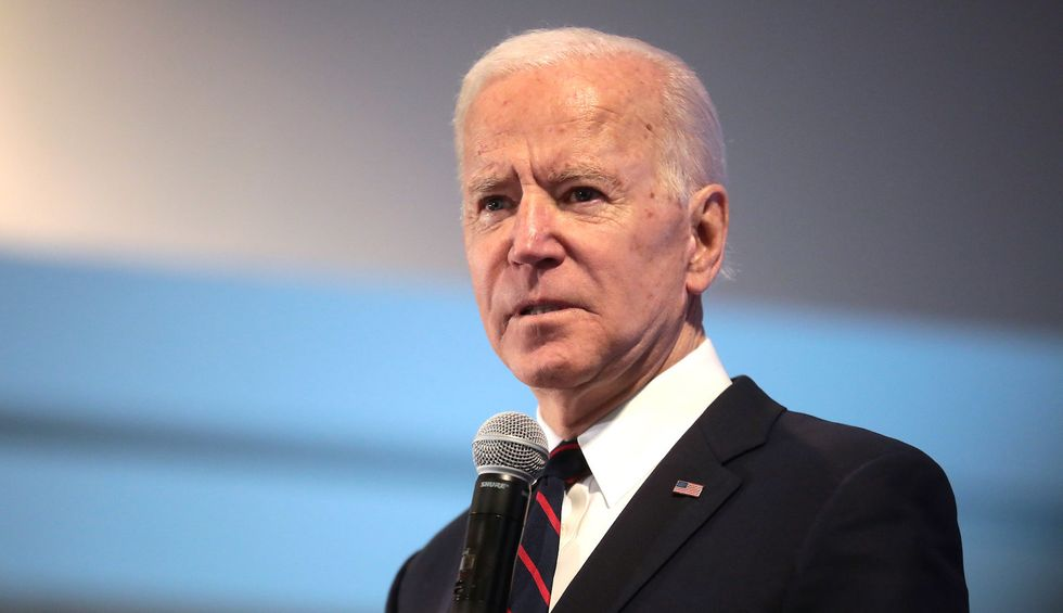 An open letter from 55 progressive thinkers: Dump Trump — then battle Biden