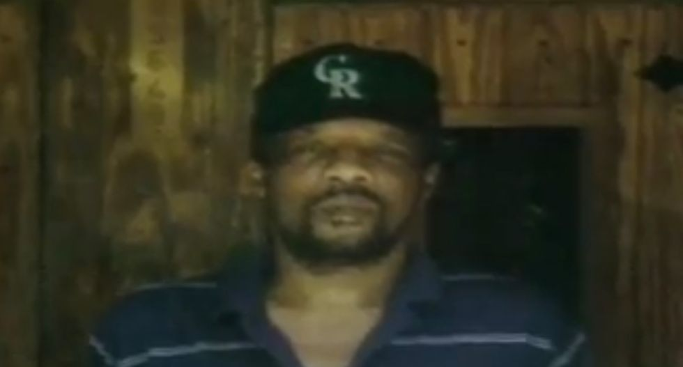 Texas execution set for racist white man convicted of chaining James Byrd Jr. to the back of a pickup truck and dragging him to his death