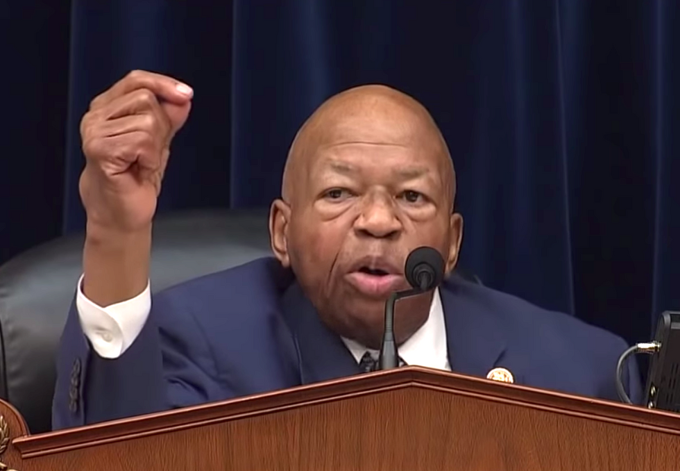 'The American people do not want a king': White House flat-out rejects House Oversight security clearance document request