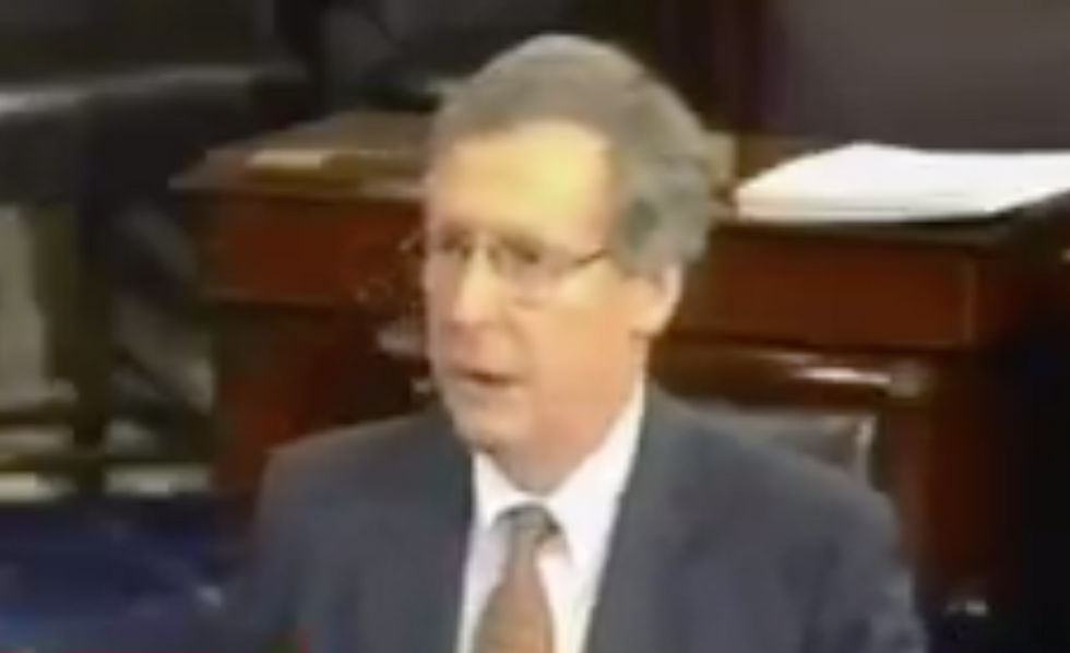 Newly uncovered videos reveal the mortifying hypocrisy of top Republicans on impeachment