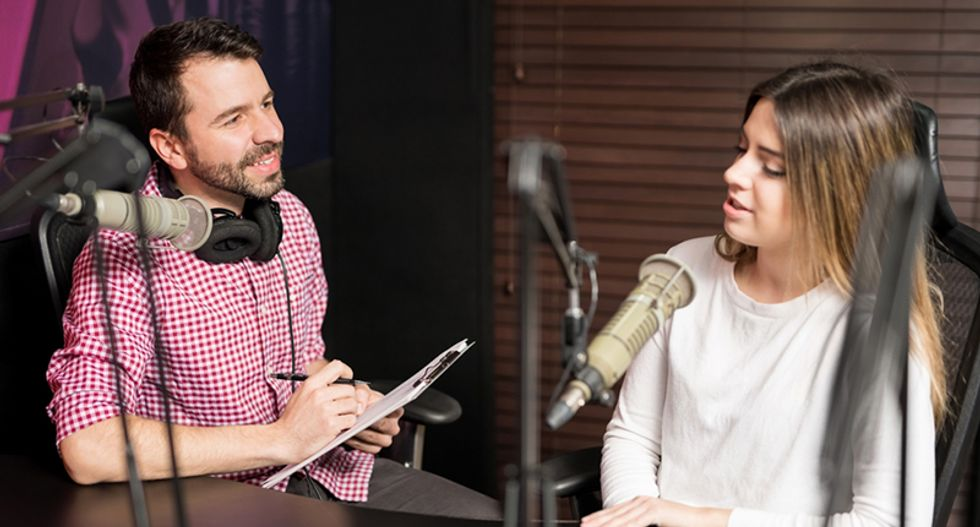 So you want to start a progressive podcast? These 10 tips will help you be successful