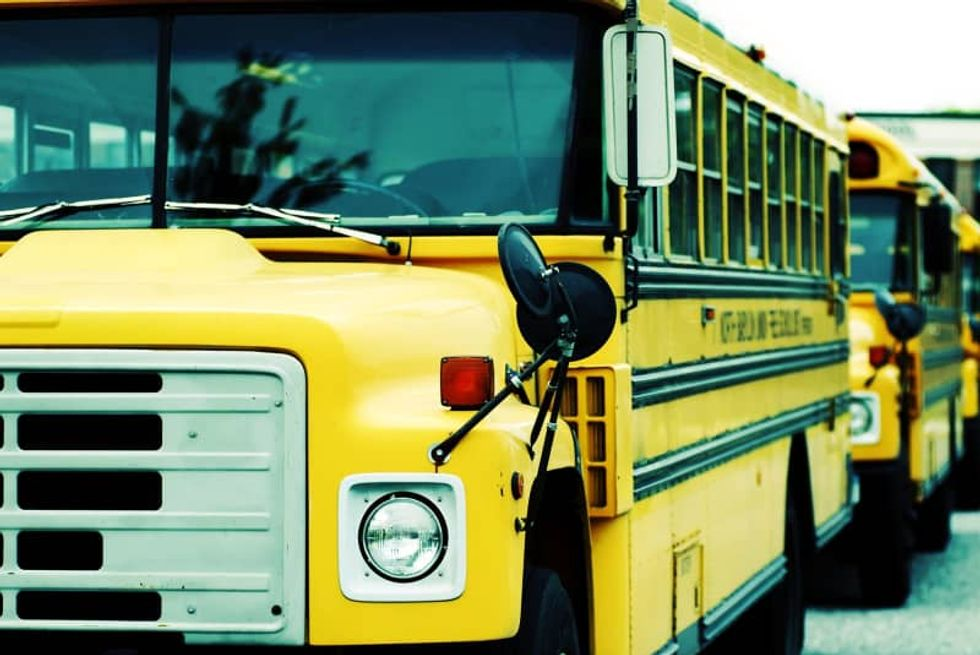 N. California's largest school district cancels all classes over coronavirus
