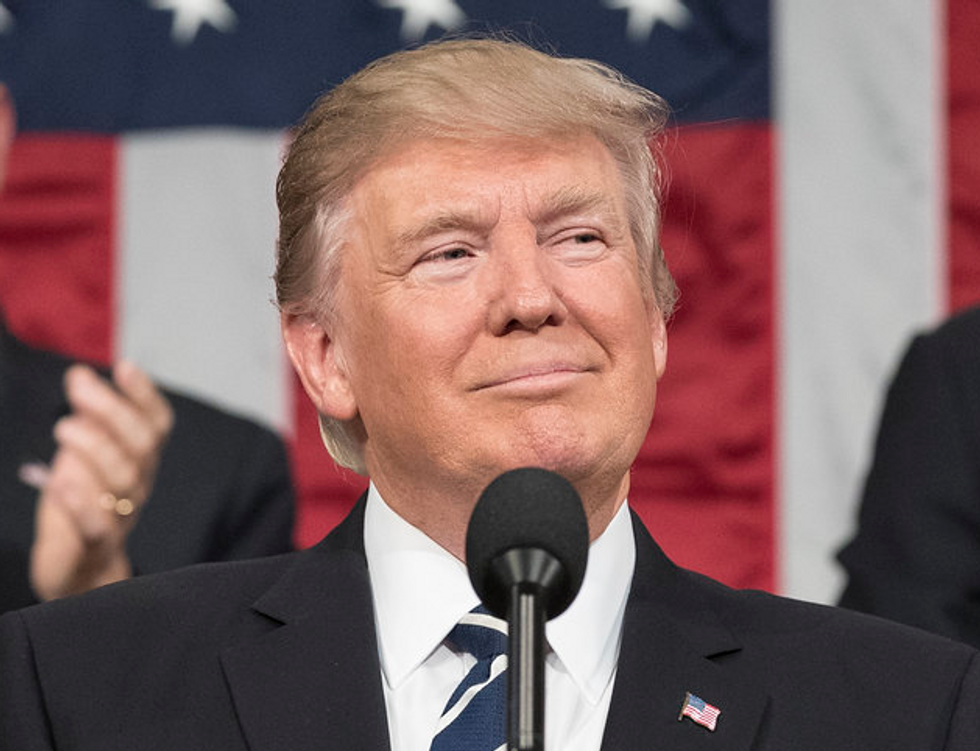 Trump is leaving Democrats no choice but to impeach. And that's just fine.