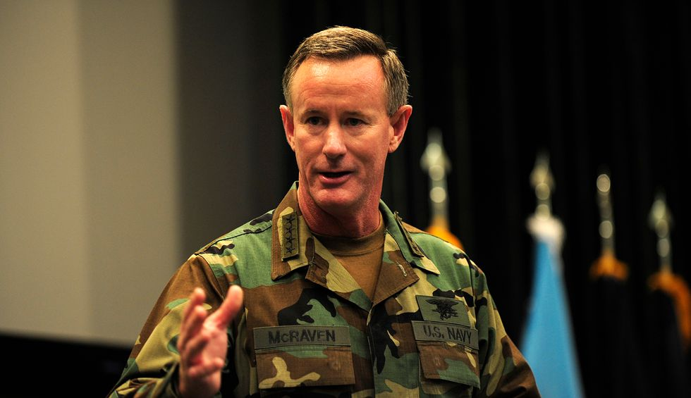 Retired US Navy SEAL who oversaw raid that killed bin Laden believes the US must 'move forward without' Trump — and he isn't alone