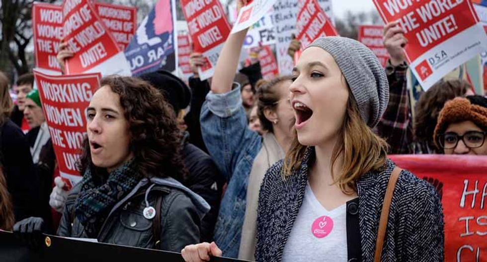 Mormon statement on feminism is relevant and timely -- but only by coincidence
