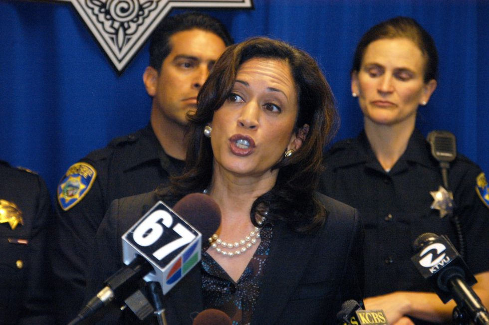 Progressive prosecutors are not 'cops'  -  here's why