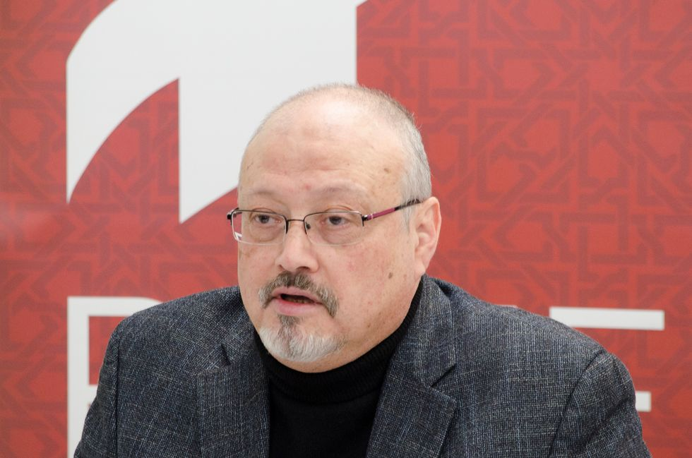 The Need for Free Expression: Here Are 5 Highlights of Jamal Khashoggi's Final Column