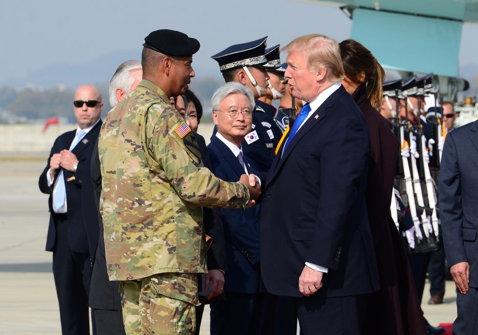 Trump's 'Unlawful Order': National Security Expert Explains Why the Military Will Not Follow the President's Cruel Directions