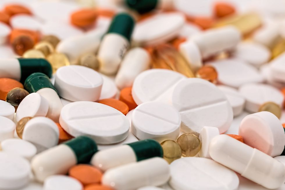 What's killing us: Here are the 10 drugs most implicated in overdose deaths