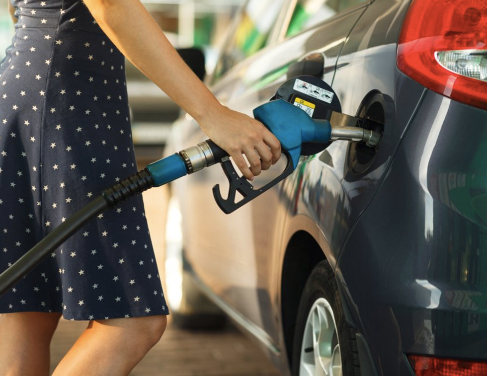 These 10 Tips Can Help Ease Your Guilty Conscience When You Buy Gas