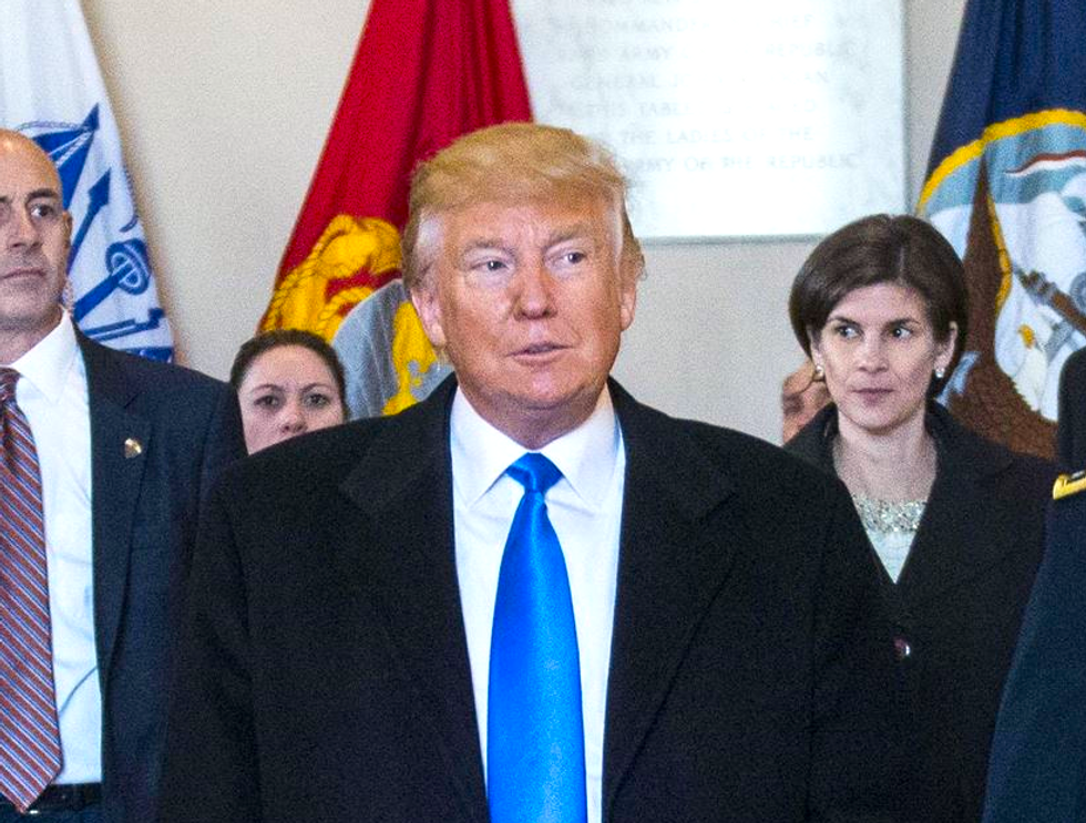 An impeachable offense: White House lawyers reportedly warned Trump he could be removed from office if he forced the DOJ to prosecute his enemies