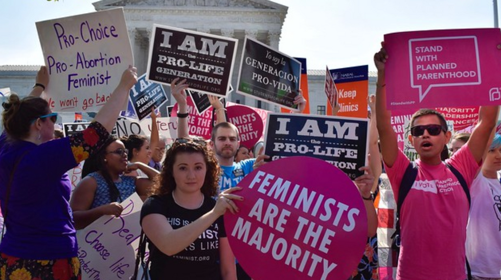 Why a major pro-choice argument in defense of abortion is backfiring — and should be abandoned entirely