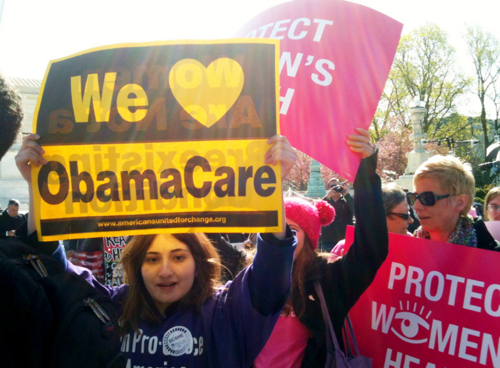Federal judge in Texas rules all of Obamacare to be unconstitutional