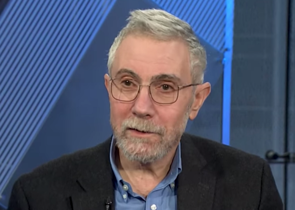 Paul Krugman explains why single-payer health care is entirely achievable in the U.S.  -  and how to get there