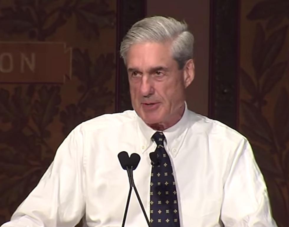 Robert Mueller's team fires back at Michael Flynn's attacks on the FBI