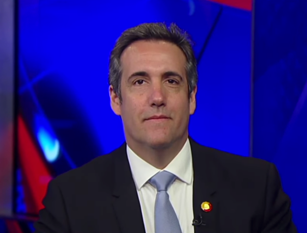 Here's Why a Former US Attorney Thinks Michael Cohen's Sudden Silence Should Terrify Trump