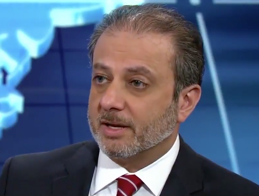 'There Are Other Shoes to Drop': Former US Attorney Preet Bhahara Warns Mueller Is Far From Done
