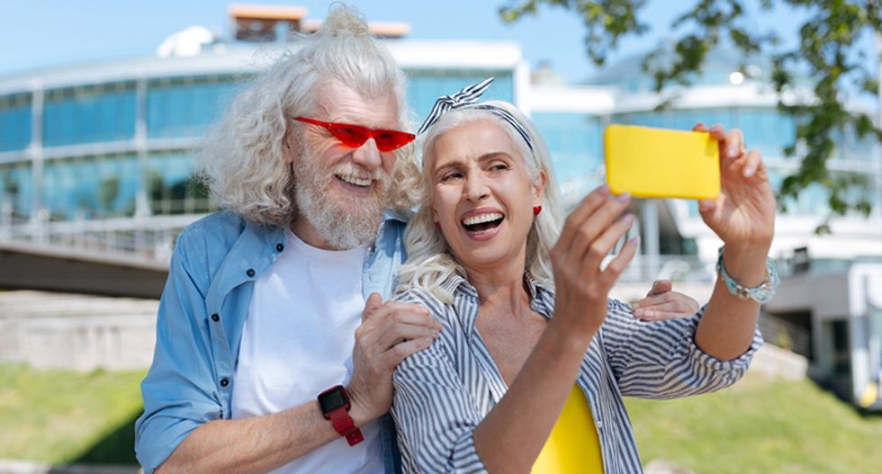 The lessons millennials can learn from Boomers