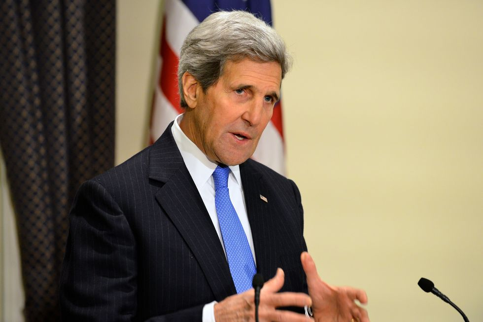 'Banana Republic Behavior': Ex-Secretary of State John Kerry Says Trump Is Turning the U.S. into the Kind of Country We Warn Americans to Avoid