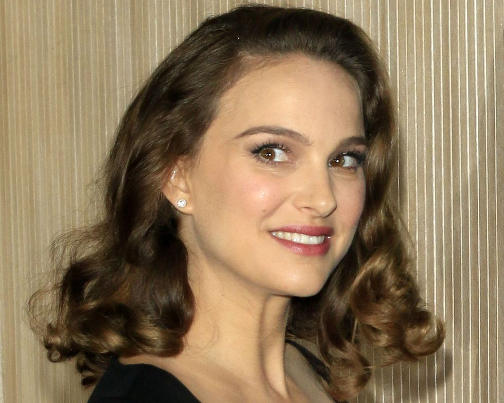 Actress Natalie Portman: Israel's new nation-state law is 'racist'
