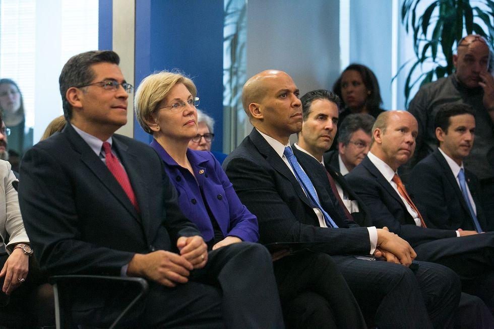 How Democrats Could Thwart Brett Kavanaugh's Supreme Court Nomination