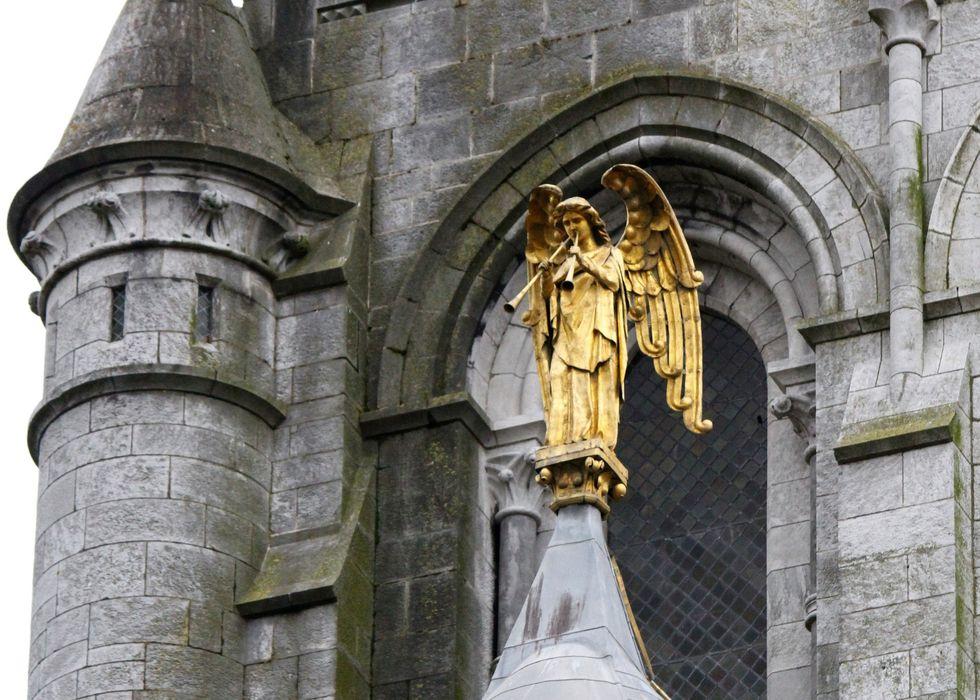 Ireland Votes to Decriminalize Blasphemy by a Massive Margin