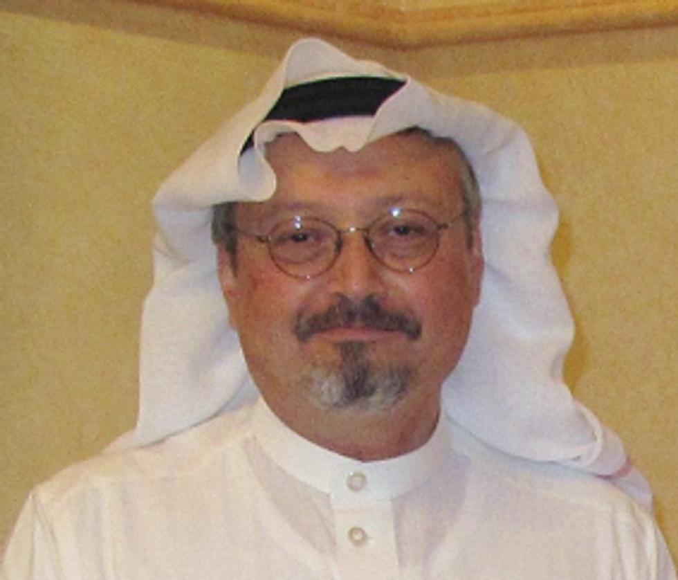 New recording seen as evidence that Trump ally Mohammad bin Salman directed Khashoggi killing: report