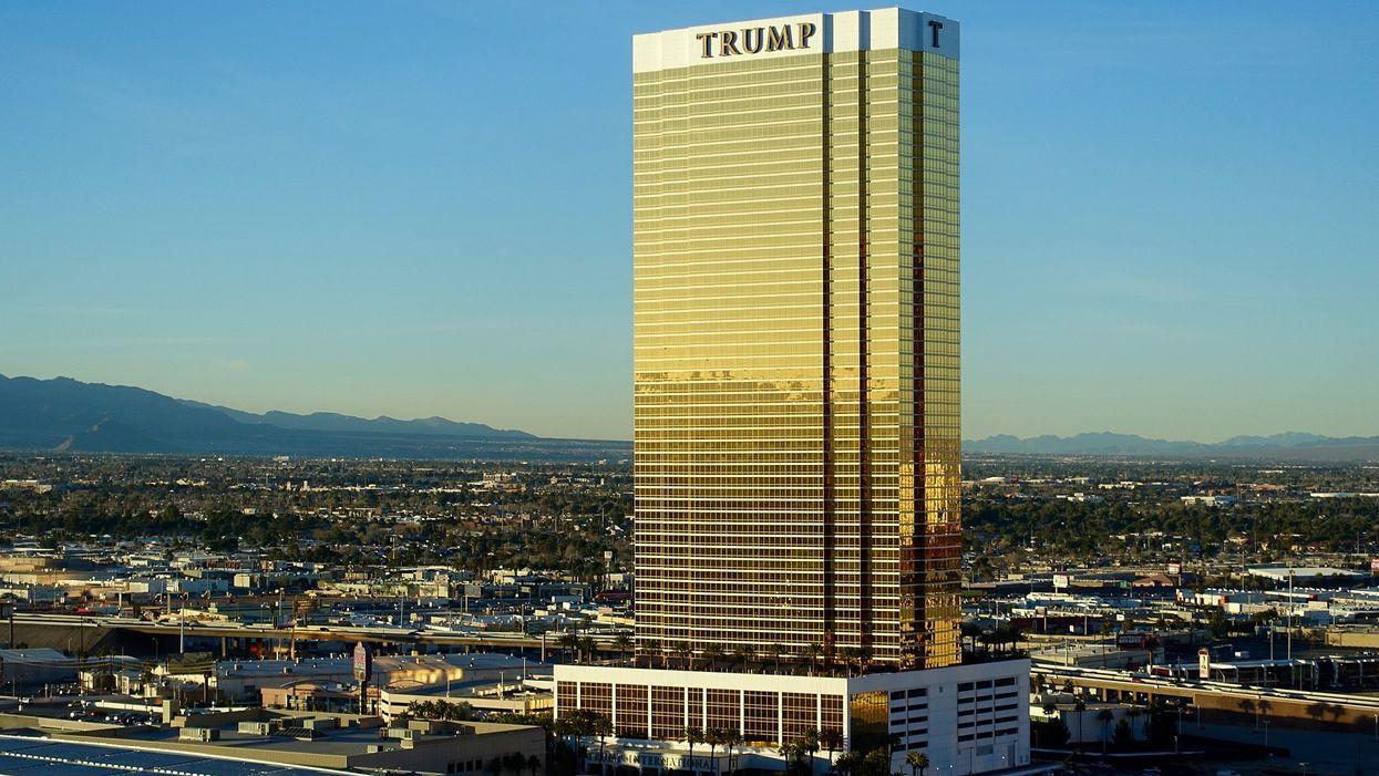 Ex-wife of Trump Organization exec is cooperating with investigators