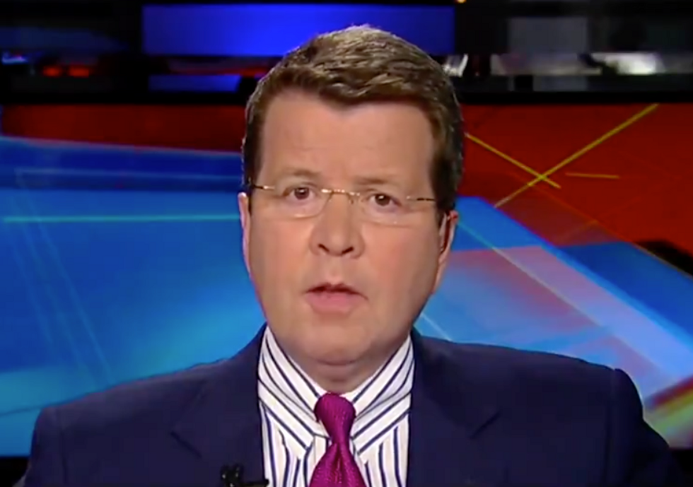 Here's How a Fox News Host Shamelessly Tried to Dismiss New Report of Trump's Extensive Tax Dodging