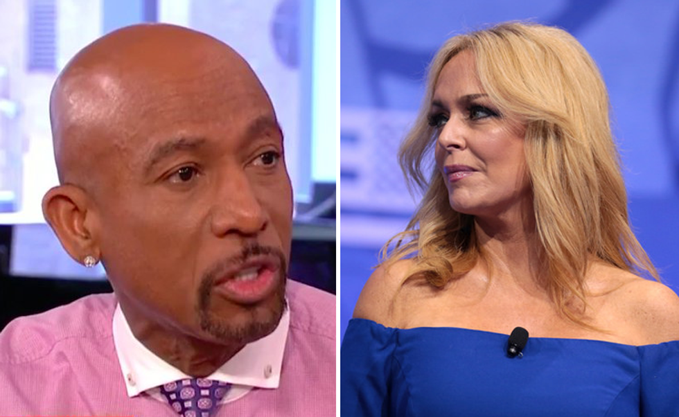 'Fox News Knows Nothing About Serving This Nation': Montel Williams Shuts Down Trump Booster for Attacking NFL Players