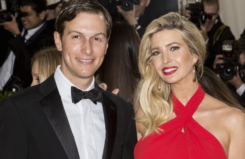 Kushner Real Estate Magnates Made Life 'Unbearable' for Rent-Controlled Tenants to Drive Them Out: Lawsuit