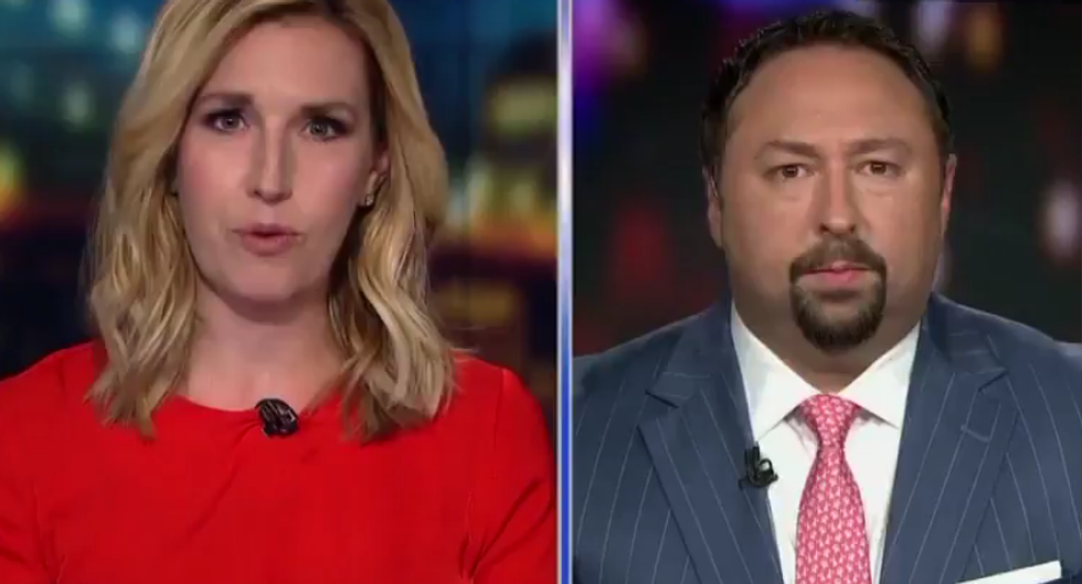 CNN Host Shuts Down Ex-Trump Campaign Aide's Pathetic Attempt to Defend the President's Disastrous Day