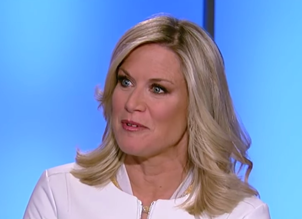 This Fox News Anchor Is Actually Calling Out Trump's 'Disturbing' Attacks on the Media: 'That Is Wrong'