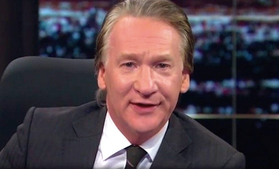 HBO's Maher rains hell on GOP for derailing Trump impeachment: 'We're officially living in a dictatorship'