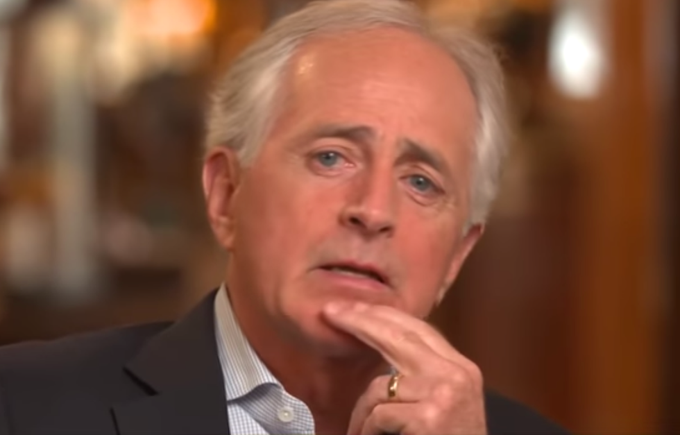GOP senator says Trump's conduct 'hurts our country' as he prepares to introduce a measure rebuking Saudi crown prince for journalist's murder