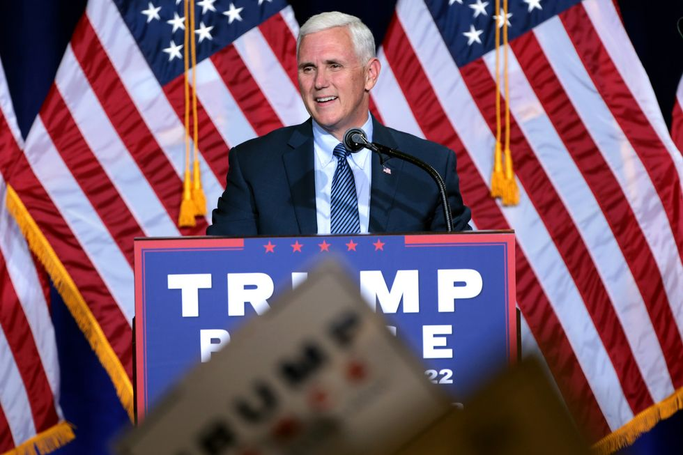 Why Paul Manafort's Plea Deal Could Pose a Serious Threat to Mike Pence