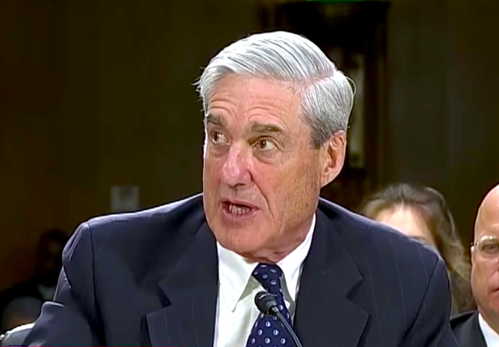 Here's why this line from Mueller's latest court filing should make Trump scared to tweet