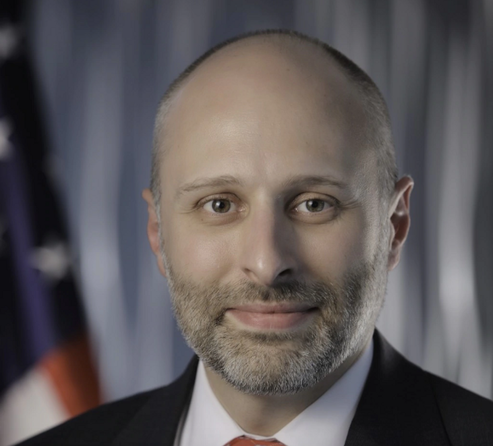 Trump's Anti-Discrimination Official Said Most Hate Crimes Are Hoaxes, N-Word Isn't Racist