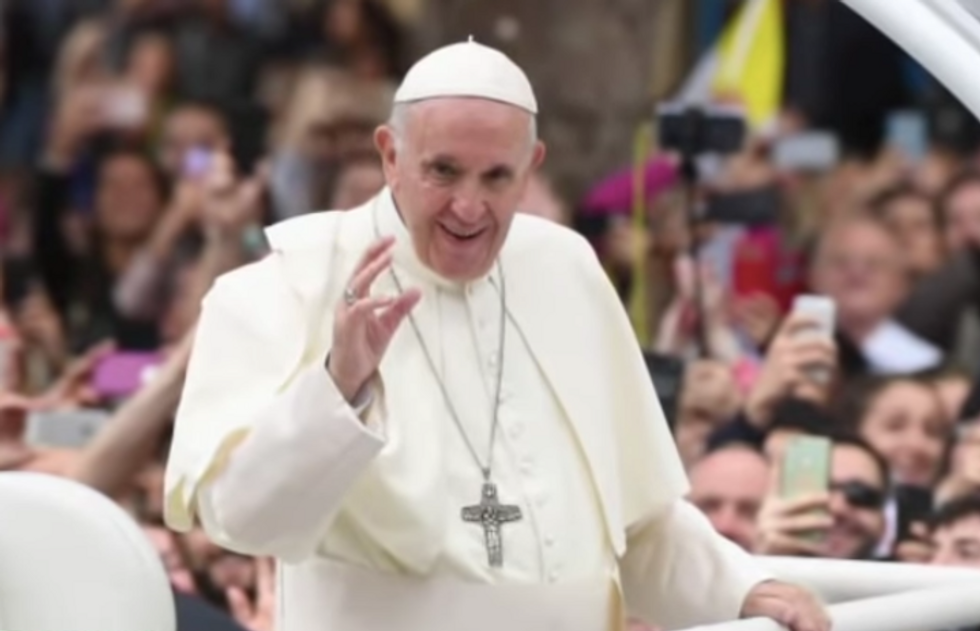 Here's Why the Catholic Church Is So Slow to Act in Sexual Abuse Cases